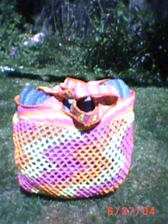 Savary Beach Bag
